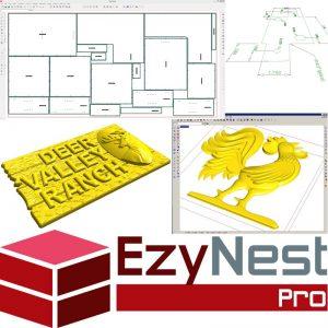EzyNest Pro
