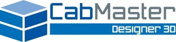 CabMaster Logo Designer3D