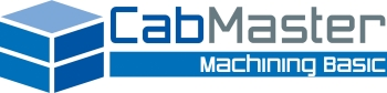 CabMaster Logo MachBasic