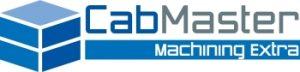 CabMaster Logo MachExtra