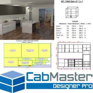 CabMaster Designer Pro